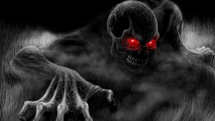 mơ thấy ma quỷ đánh con gì